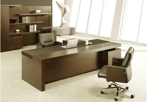 Luxury executive office furniture images Upscale home office furniture